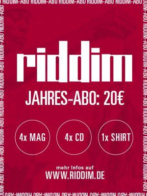 RIDDIM-ABO